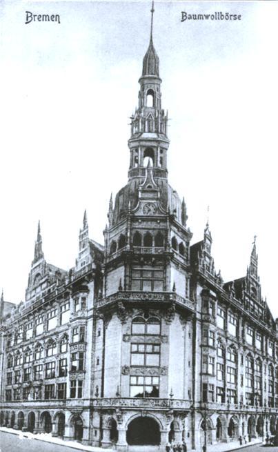 Baumwollboerse-1908